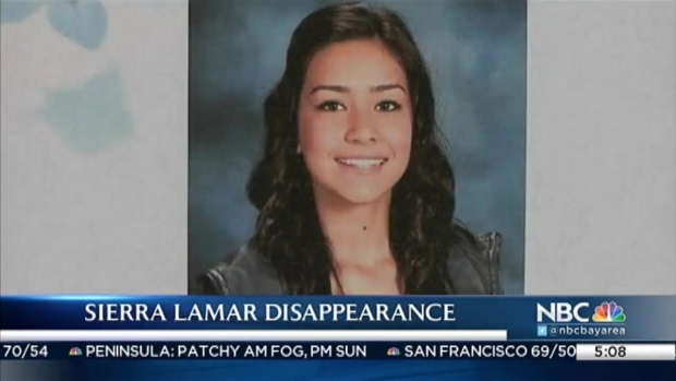 [BAY] Family, Friends to Hold Search for Sierra LaMar on Saturday