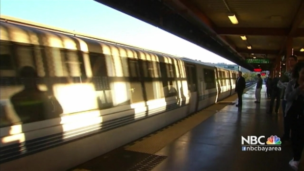 [BAY] BART Execs to Meet to Discuss Ending Bus Bridges During CoCo County Power Surge Problem