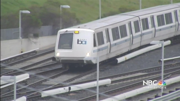 [BAY] Sixth Consecutive Day That BART Service Still Out From Pittsburg to North Concord