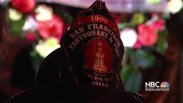 [BAY] 110th San Francisco 1906 Earthquake Anniversary Honors Victims of Ecuador, Japan
