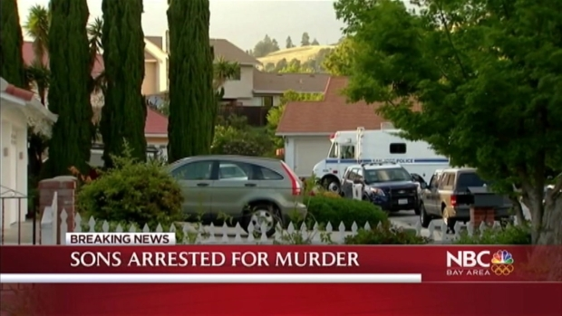 [BAY] Son Held With No Bail After Parents Found Shot to Death in San Jose Home: Records
