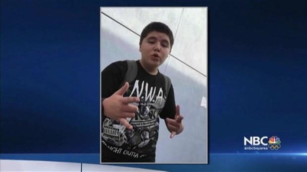 [BAY] Alameda Student Dies at Encinal High School Football Practice