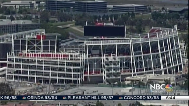 [BAY] Santa Clara Approves $6.5B Megaproject Near Levi's Stadium, Largest in Silicon Valley History