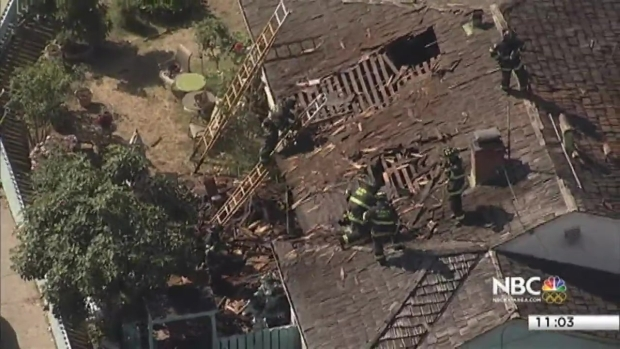 Three Children Injured in House Fire Near Hayward