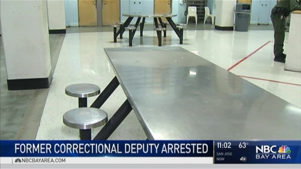 [BAY] Former Santa Clara County Correctional Deputy Arrested in 2013 Assault on Inmate: Sheriff's Official