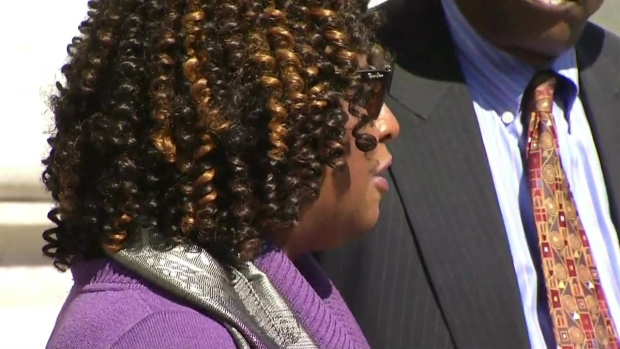 RAW: Civil Rights Attorney for Jasmine Speaks to Media