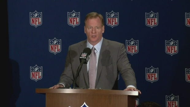 RAW: NFL Approves Oakland Raiders Move to Las Vegas