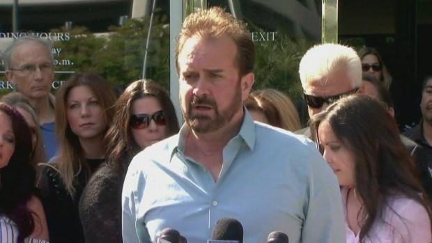 WATCH: Sierra Lamar's Family Speaks After Guilty Verdict