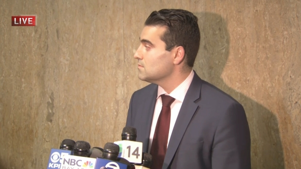 RAW VIDEO: DA's Office Discusses Verdict in Steinle Murder Trial