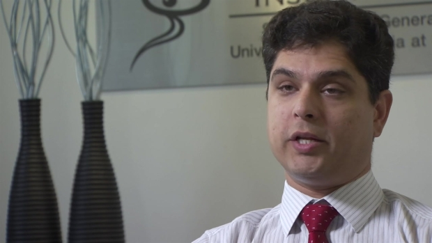 WEB EXTRA: Dr. Phiroz Tarapore, Neurosurgeon and UCSF Assistant Professor, Discusses Concussions
