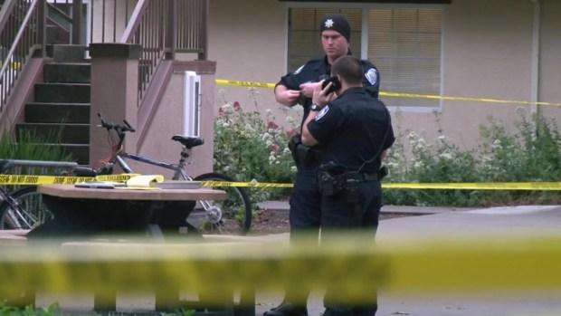 [BAY] RAW: Police Investigate Fata Stabbing at Sonoma State
