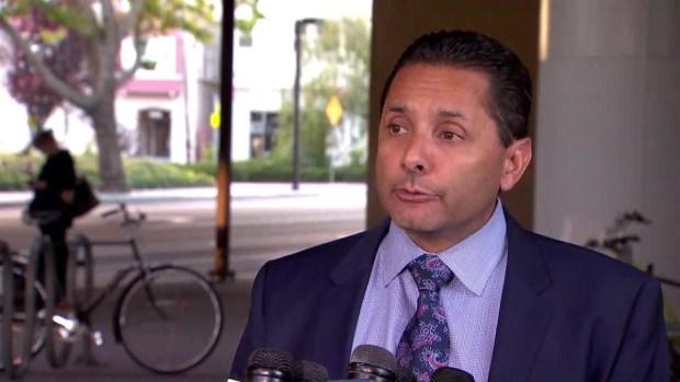 [BAY] RAW: BART Riders Help Police Nab MacArthur Stabbing Suspect