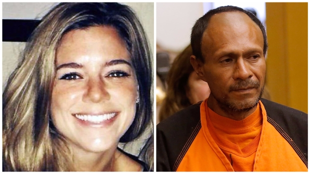 In Photos: Kate Steinle Trial in San Francisco