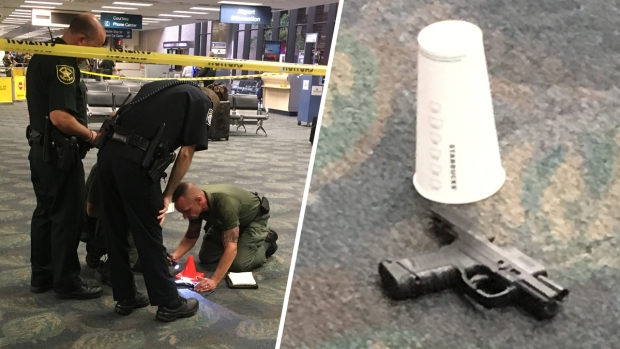 Next Steps: What May Change to Air Travel Following Fort Lauderdale Shooting