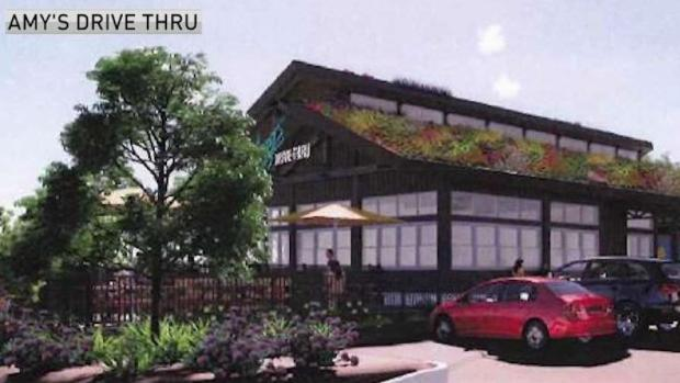 [BAY] Leaders to Talk Proposed Amy's Drive Thru in Walnut Creek