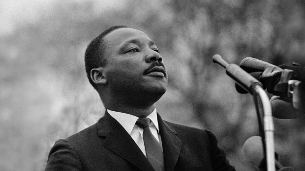 [BAY] Celebrations Abound to Honor Martin Luther King Jr.