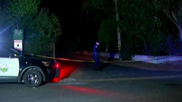 [BAY] Man Dies After Police Shooting in Walnut Creek