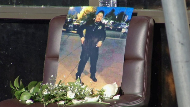 [BAY] Memorial Grows for San Jose Security Guard Shot Dead