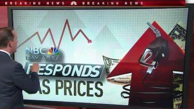 Many Wonder if Oil Facility Fire Will Impact Gas Prices