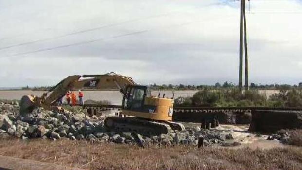 [BAY] Marin County Declares Local Emergency