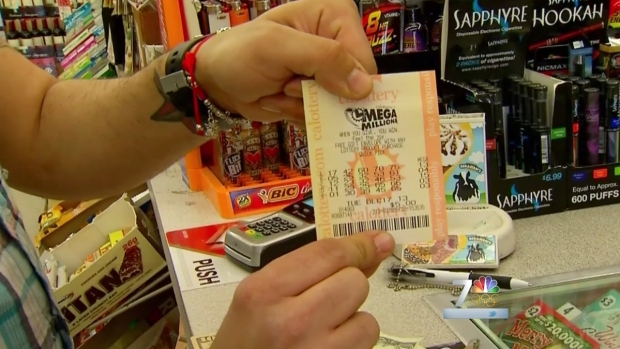 [DGO] 2 San Diegans Win Big in Mega Millions