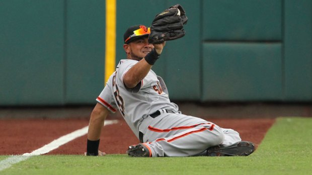 Melky Cabrera Suspension Costs Him Millions