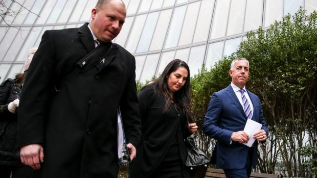 [BAY] Menlo Park Woman to Be Sentenced in Admissions Scandal