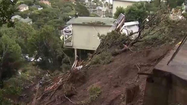 More Rain Raises Concerns in Waterlogged North Bay