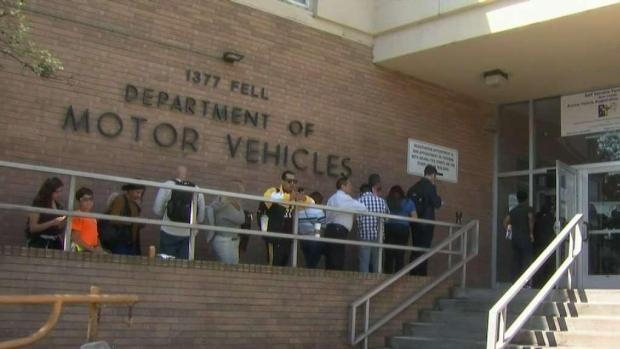 [BAY] More Statewide DMV Network Troubles