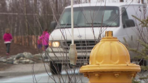 [NATL] First Graders in Alaska Suspended After Plot to Kill Classmate