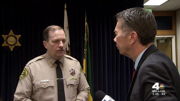 [LA] Two LA County Jail Deputies Are Under Fire