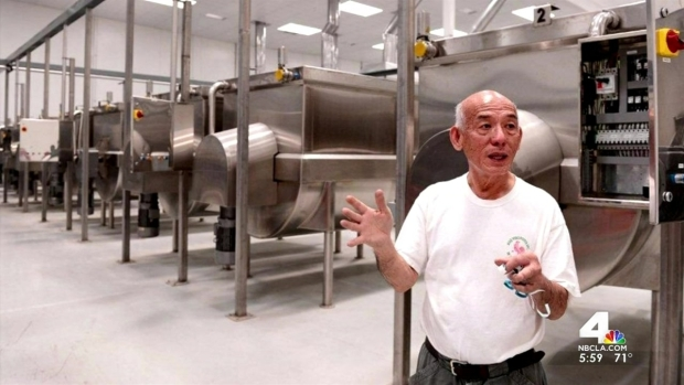 [LA] Council Votes Over Sriracha Plant Move