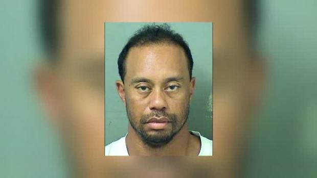Tiger Woods Told Officers During Arrest He Had Taken Xanax ...
