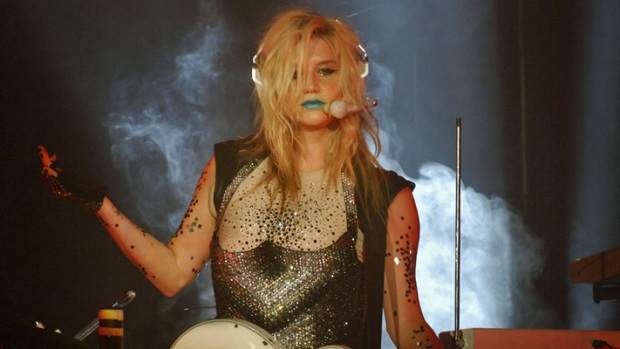 PHOTOS: Ke$ha Tears Through Chicago