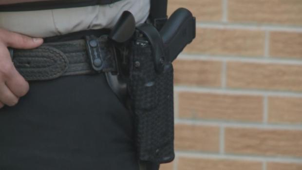 [NATL] Georgia School Board to Allow Teachers to Carry Guns
