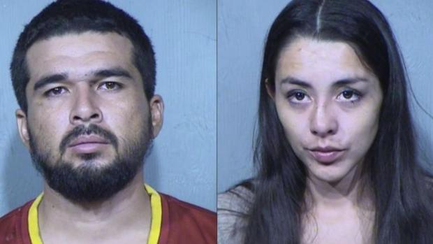 [NATL] Parents Arrested After Baby Overdoses on Second-Hand Fentanyl