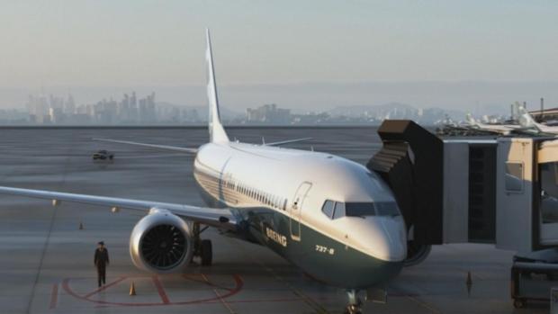 [NATL] Boeing In Spotlight After Ethiopia Crash