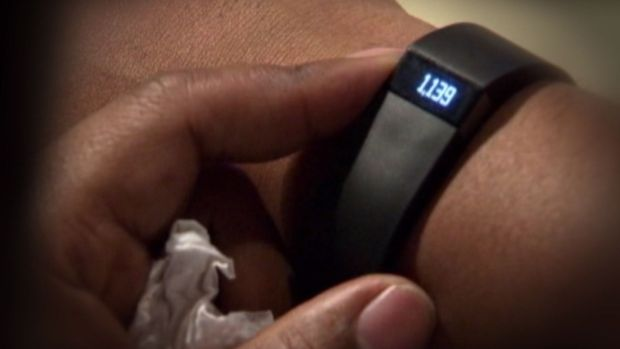 [NATL] Fitness Trackers no Guarantee for Weight Loss