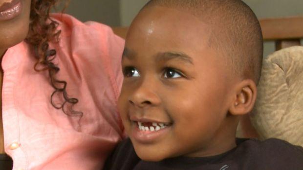[NATL] School Employee Hangs 5-Year-Old Boy From Chalkboard