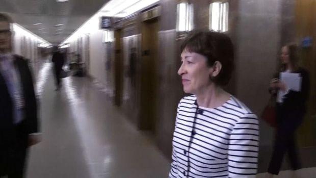 [NATL] Health Care Bill All But Dead