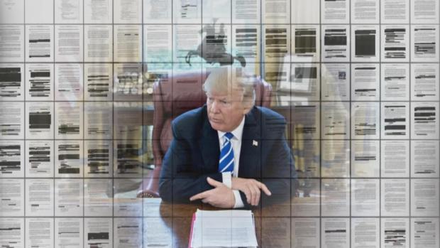 [NATL] Democrats Divided Over Trump Impeachment