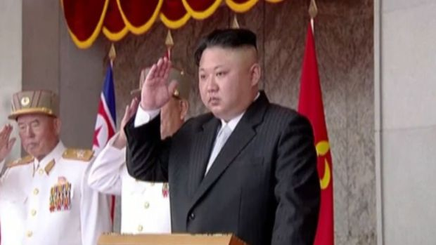 [NATL] North Korea Threatens to Teach US 'Severe Lesson'