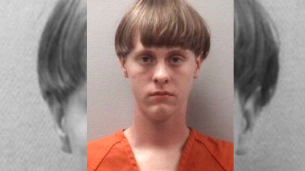 [NATL] 'I Had To Do It': Dylann Roof's Confession Played at Trial