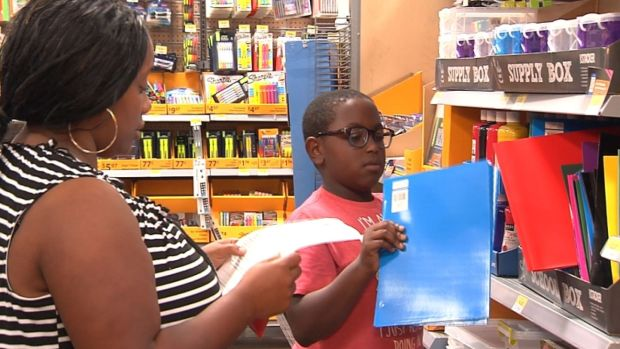 'Back to School' Sales Starting Early Summer for Retailers