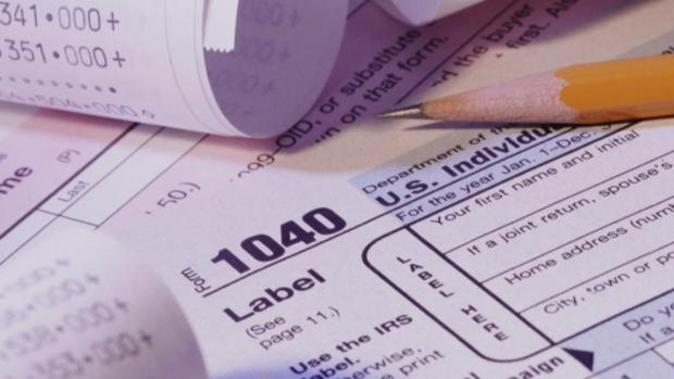 [NATL-NY] New Tax Code Could Have Huge Impact on Your Refund
