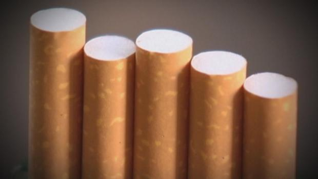 [NATL] FDA Announces Crackdown on Cigarettes