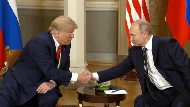 [NATL] Poll: Voters Approve of Trump's Economy, Disapprove of Russia Ties