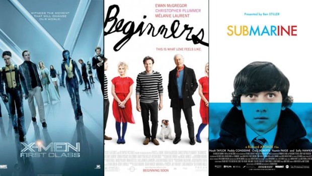 This Week's New Movies