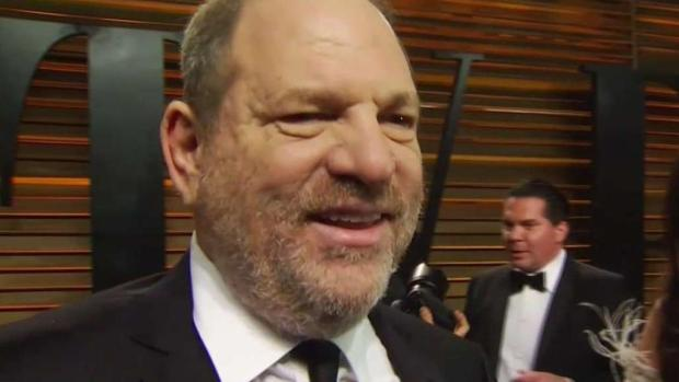 [NATL-NY] NY Attorney General Sues Harvey Weinstein