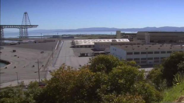 [BAY] Nearly Half of Hunters Point Shipyard Radiation Cleanup in Question